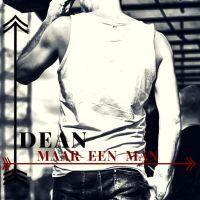 Cover Dean [BE] - Maar een man